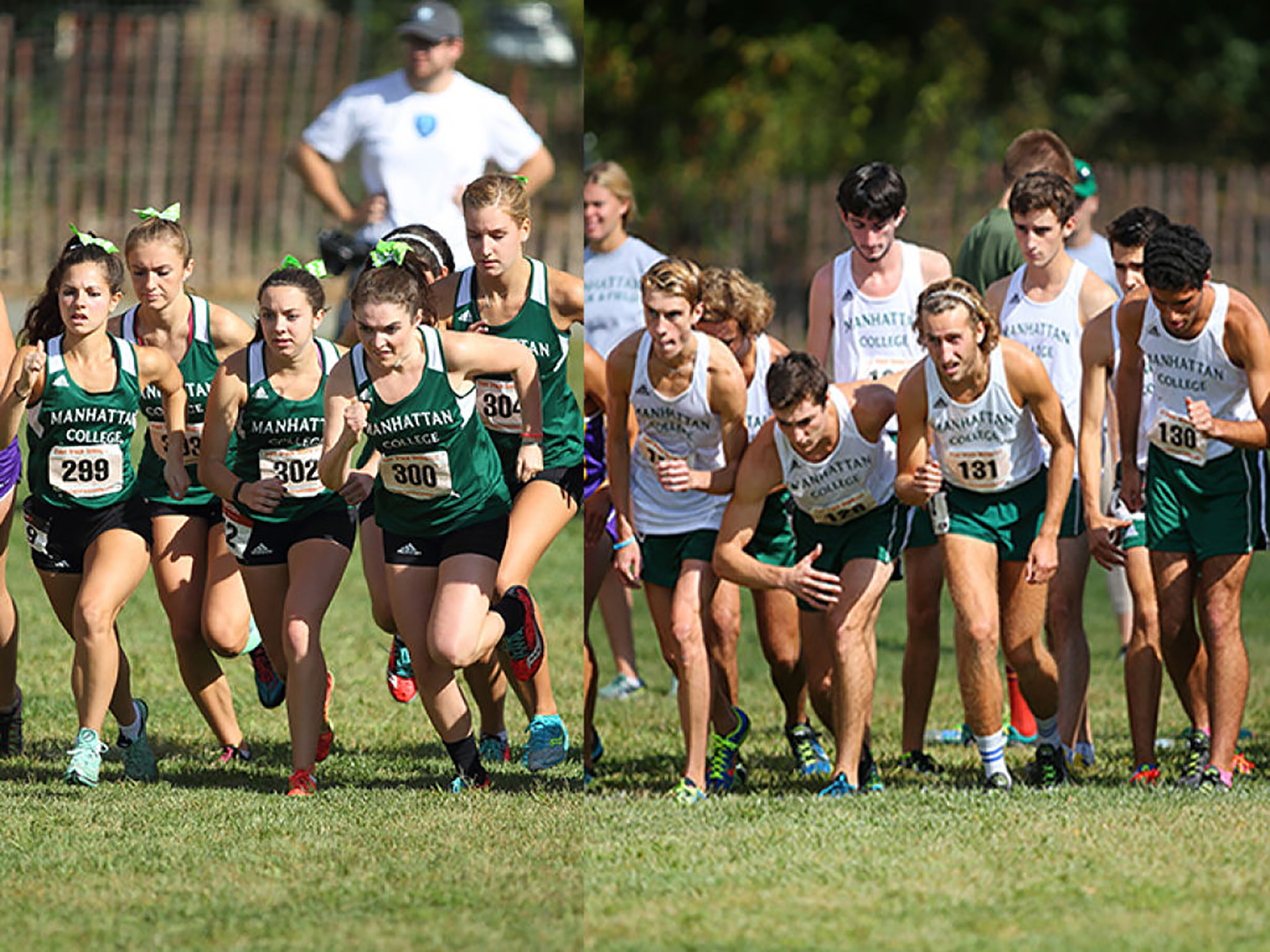 2017 Cross Country Schedule Unveiled