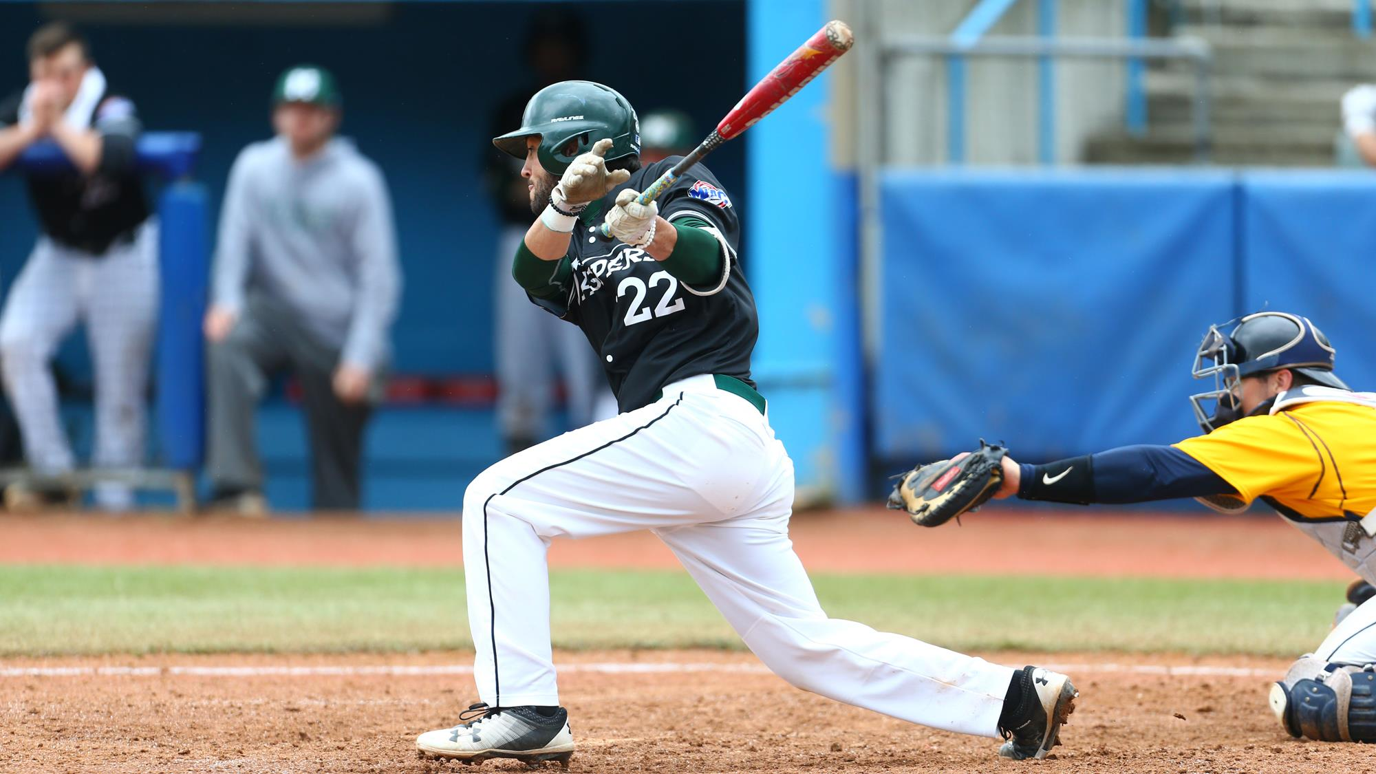 Manhattan Baseball Summer Update - Manhattan College Athletics